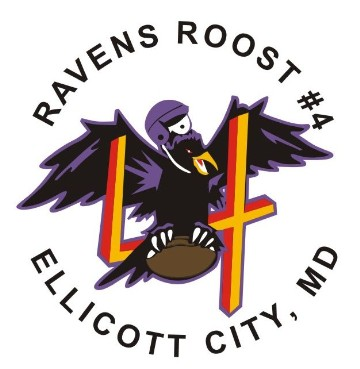 Ravens Roost #4   2018 Buzz Suter Memorial Golf Classic