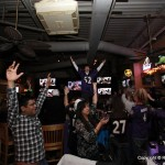 The Ravens win the Super Bowl!!!