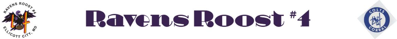 Ravens Roost 4
