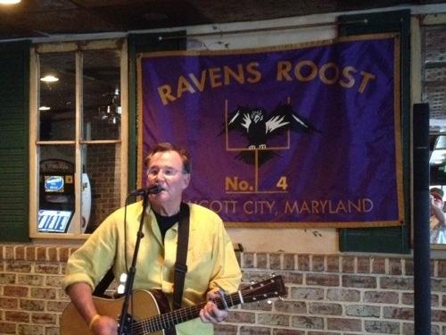 St. Patty's Celebration Starts NOW with Craig Rosendale @ Kelsey's